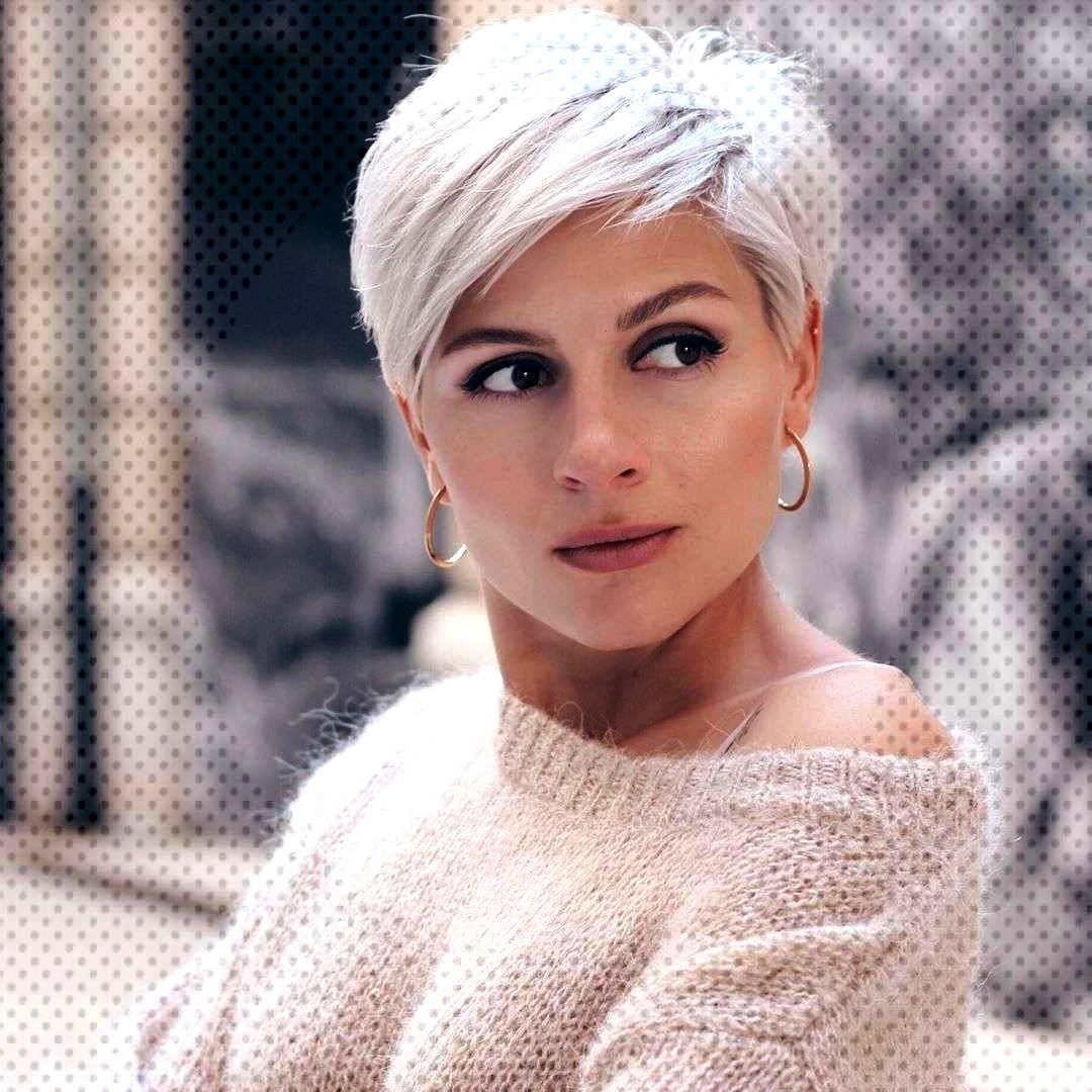 Short Hairstyle Models The Indispensable of Modern Appearance Short Hairstyle Models The Indispen