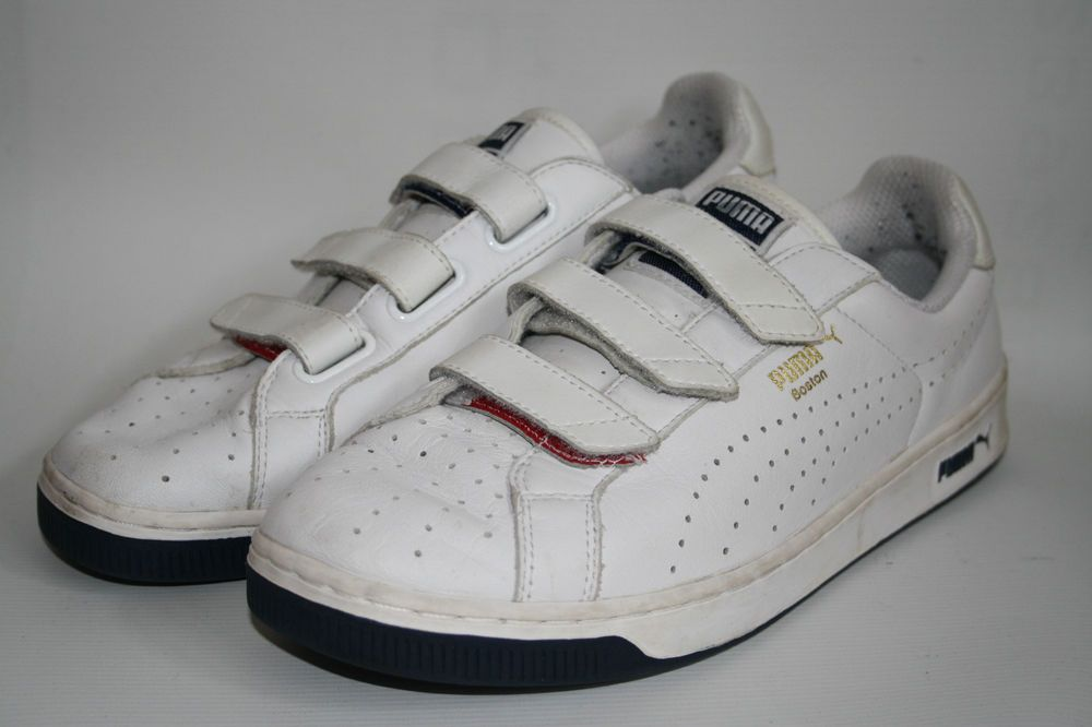 Trainers Sneakers Shoes Size UK 8 EU 42