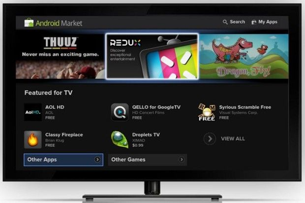 Google S Android Tv Platform Could Well Disrupt The Landscape For