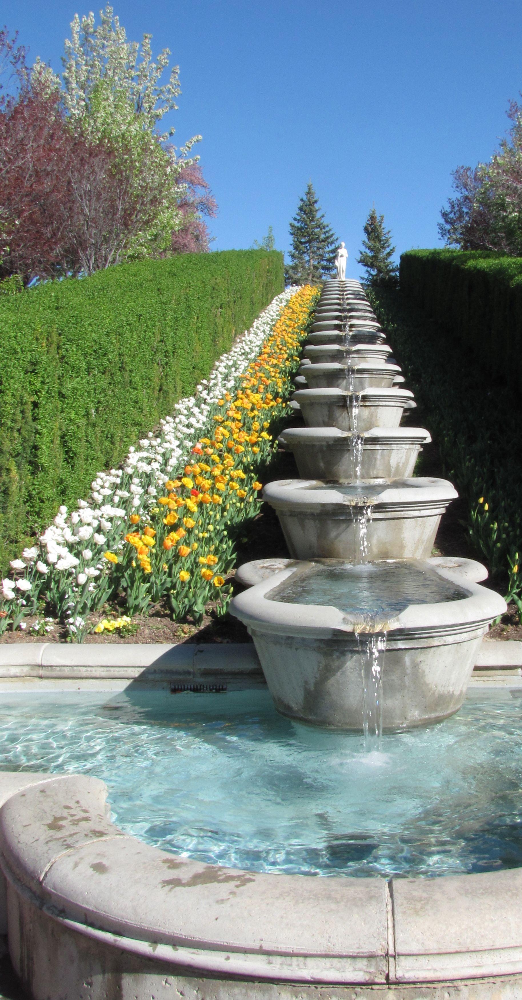 thanksgiving point gardens - lehi, utah | Places to go ...