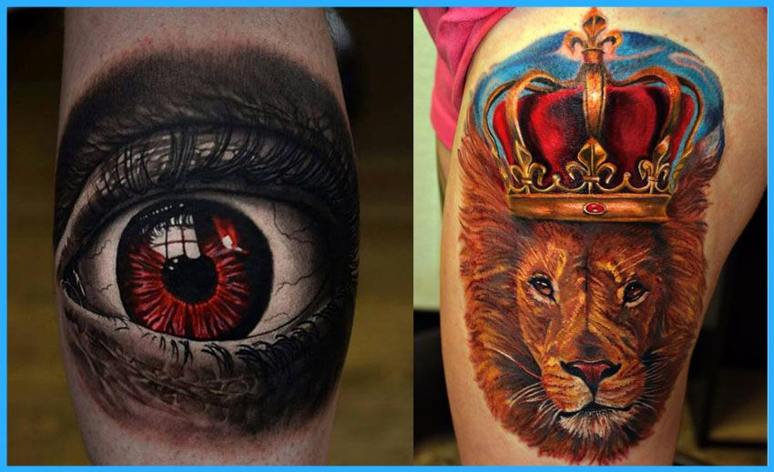 The Best Tattoos in the World, The World\u0027s Best Tattoos, The World\u0027s