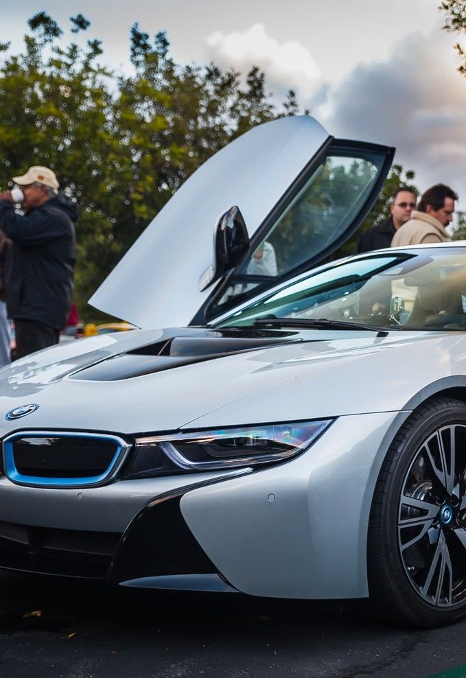 Bmw I8 So Much Want I M A Sucker For Butterfly Doors And Bmws