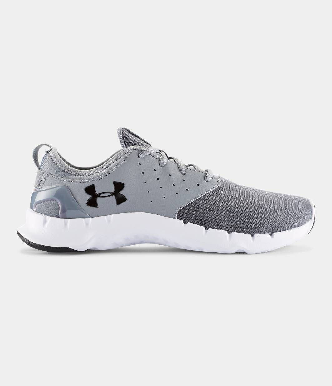 adc8beacee10 shop mens ua flow grid running shoes under armour us hommes under armour  rayon de 37649