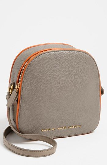 MARC BY MARC JACOBS 'On Your Marc' Crossbody Bag $278