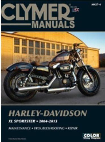 Clymer harley davidson xl sportster 04 06 manual m427 1 2015 clymer harley davidson xl sportster 04 06 manual m427 1 2015 fandeluxe Gallery