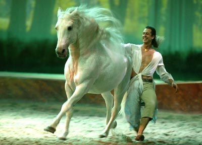 The internationally acclaimed Cavalia pushes the limits of live entertainment with its newest production that is now on tour. Cavalia Odysseo is a theatrical experience, an ode to horse and man that marries the equestrian arts, awe-inspiring acrobatics, and high-tech theatrical effects. Visit www.xplorela.com