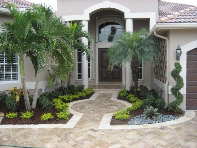 florida landscaping ideas south florida landscape design - Garden Ideas In Florida