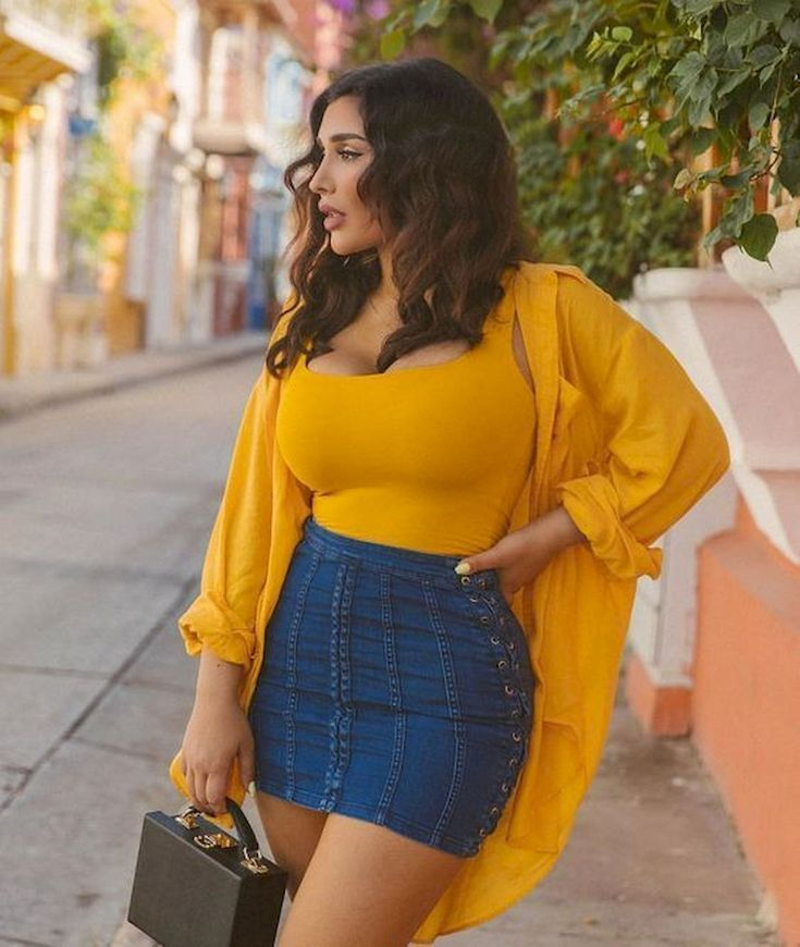Photo of Feb 23 2020 – 80 Awesome Plus Size Summer Outfits Ideas – Fashion and Lifestyle …