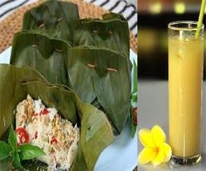 Resep Botok Paling Original Warisan Nenek Moyang Resep Masakan Resep Masakan
