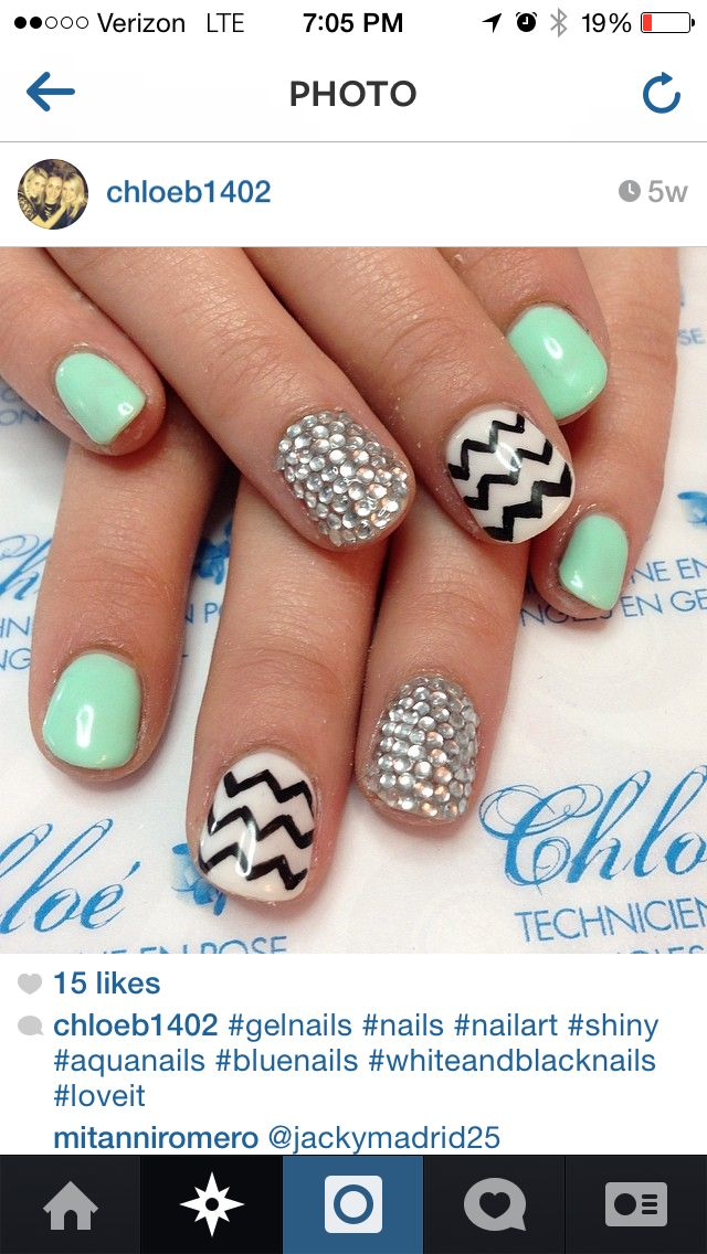 Perfect nails (With images) | Perfect nails, Nails, Ongles