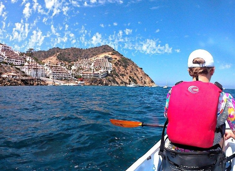 How to Spend One Day on California's Catalina Island