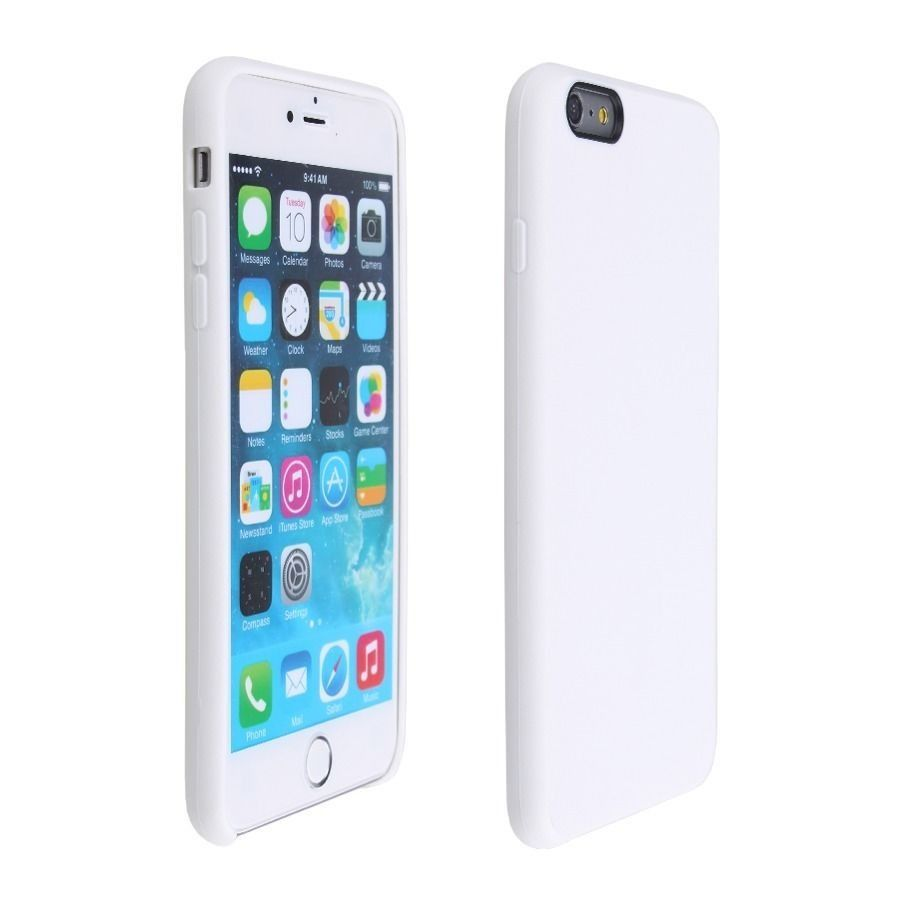 silicon iphone funda