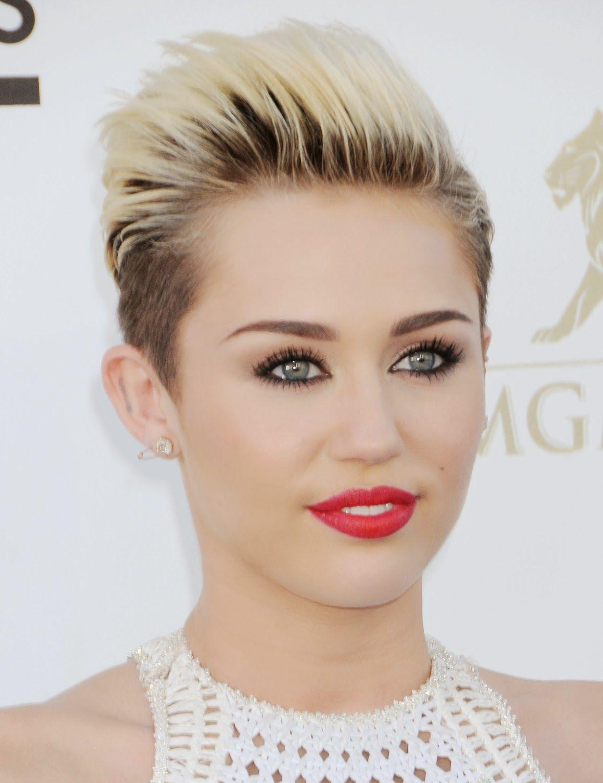 Miley cyrus cabello corto Buscar con Google cabello corto