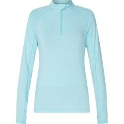 Photo of Pro Touch Damen Running-Langarmshirt Cusca, Größe 38 in Blau…