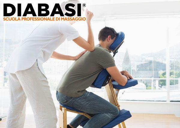 Corso Massaggio su Sedia Metodo Diabasi® - Diabasi | Pause ...