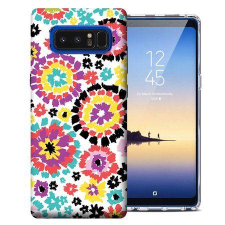 MUNDAZE Samsung Galaxy S10 Plus Fiesta Flowers Design TPU Gel Phone Case Cover - Walmart.com