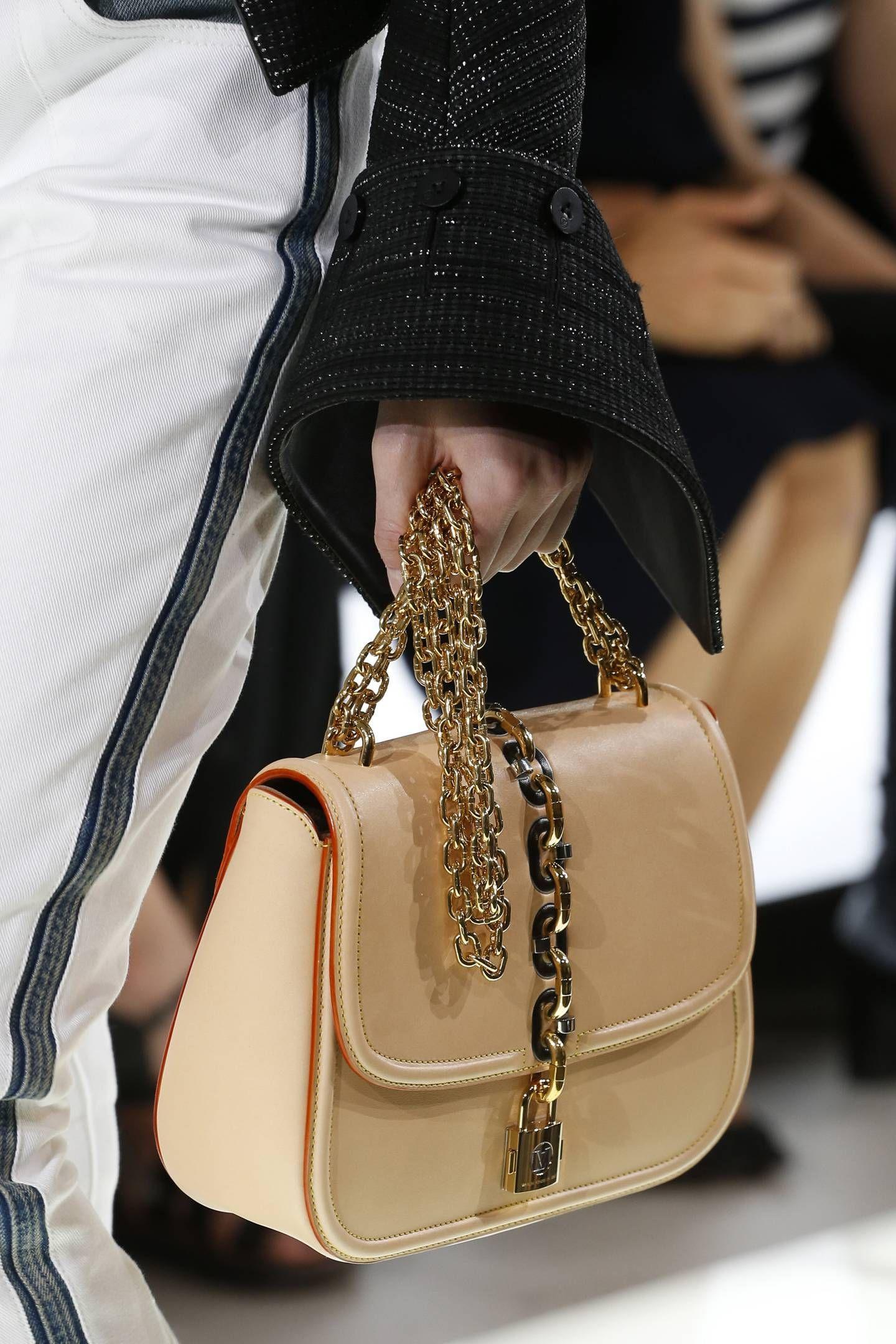 Louis Vuitton Vogue s Designer bag details for 2018 2019  luxurydotcom fe798f8f9b4f9