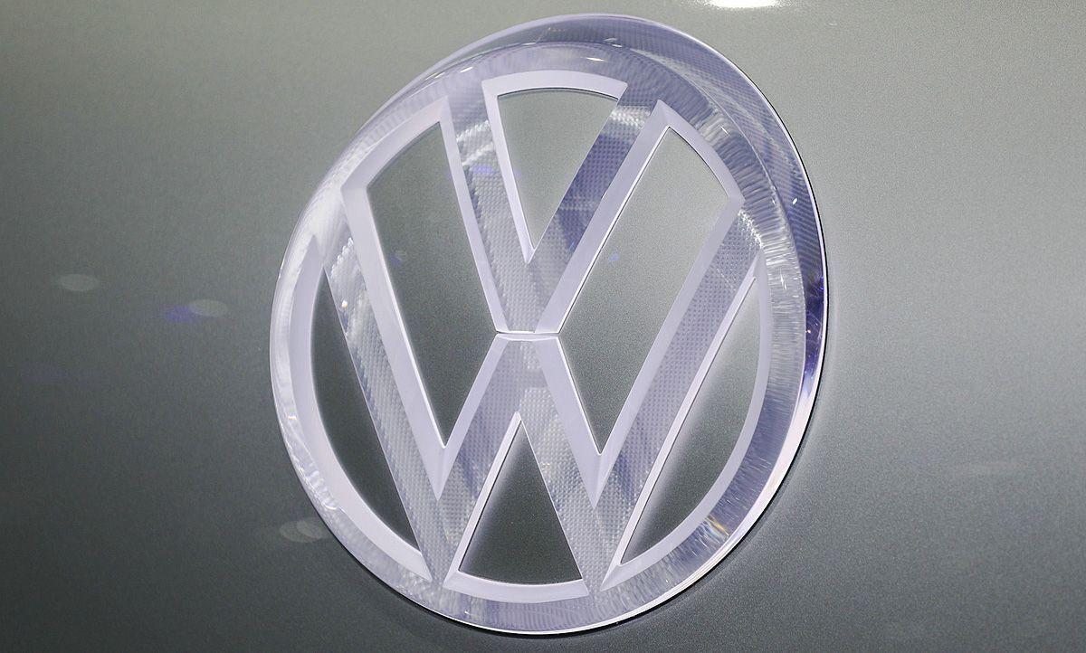 Vw New Logo 2020 Ratings Volkswagen Logos Volkswagen Logo