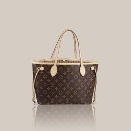 af478c909fb Louis Vuitton Neverfull PM authentic Louis Vuitton Outlet