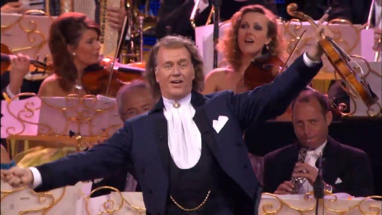Viva Hollandia Andre Rieu Andre Rieu Andre Johann Strauss Orchestra