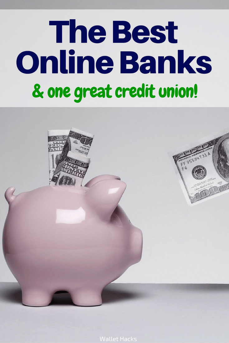 Saving Accounts By Interest Rate