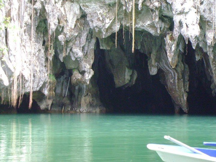 Underground River, Palawan..philippines.
