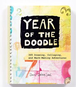 Of Sage and Sepia: The Year of the Doodle Finale