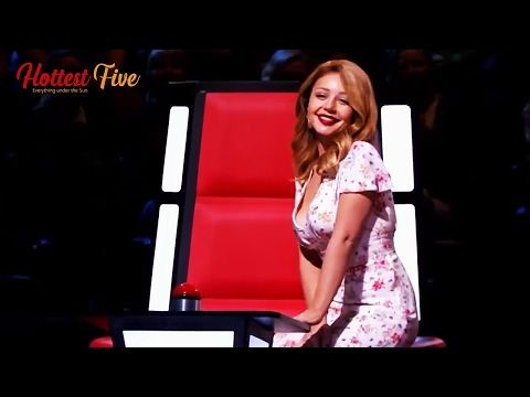 SEXIEST SONG AUDITIONS JUDGES FELL INLOVE - YouTube | Good