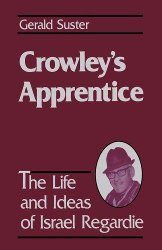 Crowley's Apprentice: The Life and Ideas of Israel Regardie (American) von Gerald Suster http://www.amazon.de/dp/0877287007/ref=cm_sw_r_pi_dp_zzv7vb1Z91YK8