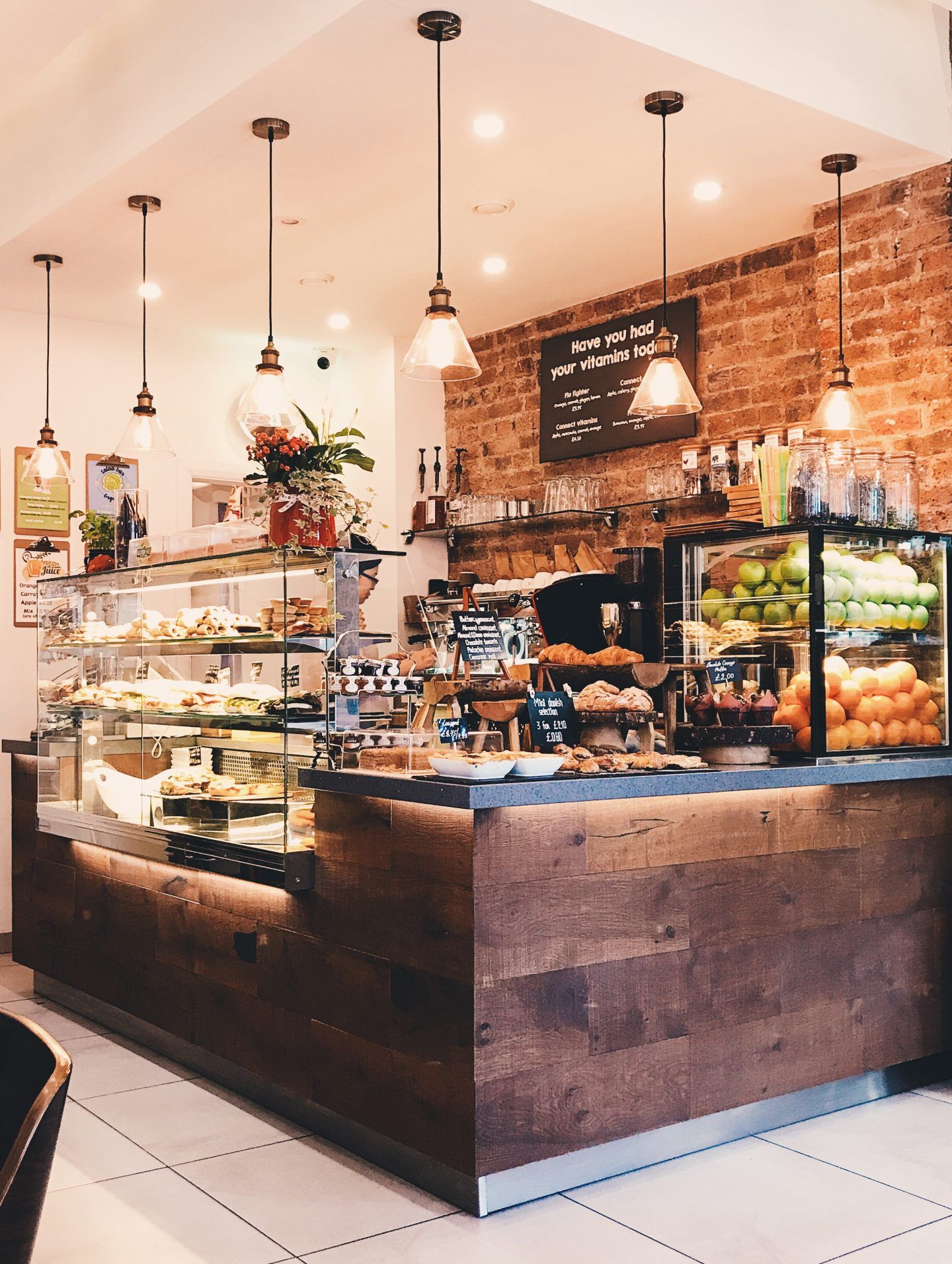 Cafes Near Me To Study