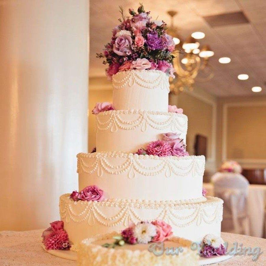 Best Wedding Cakes Nyc Simple