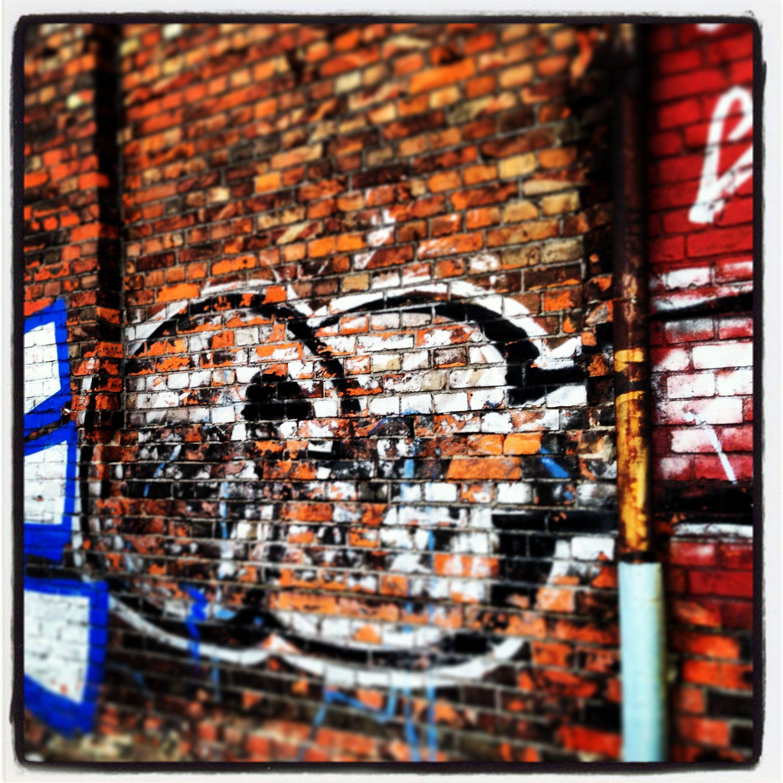 More #random #street #art in Warsaw, Poland