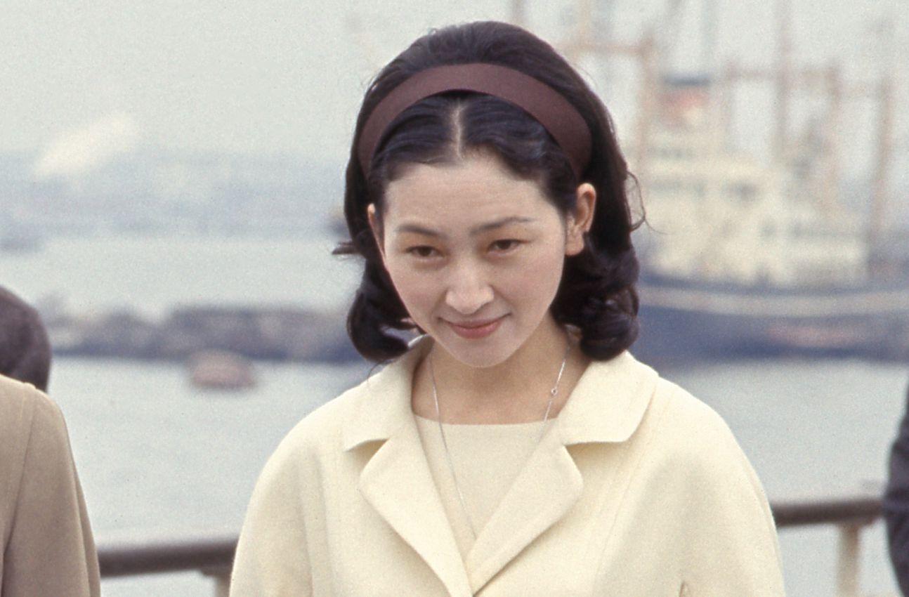 サングラス 美智子 さま