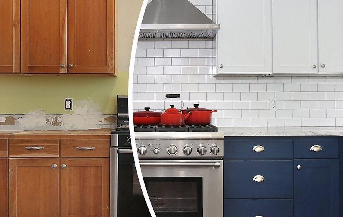 Pin by Lauren Sadek Krzyzewski on Kitchen Refinishing
