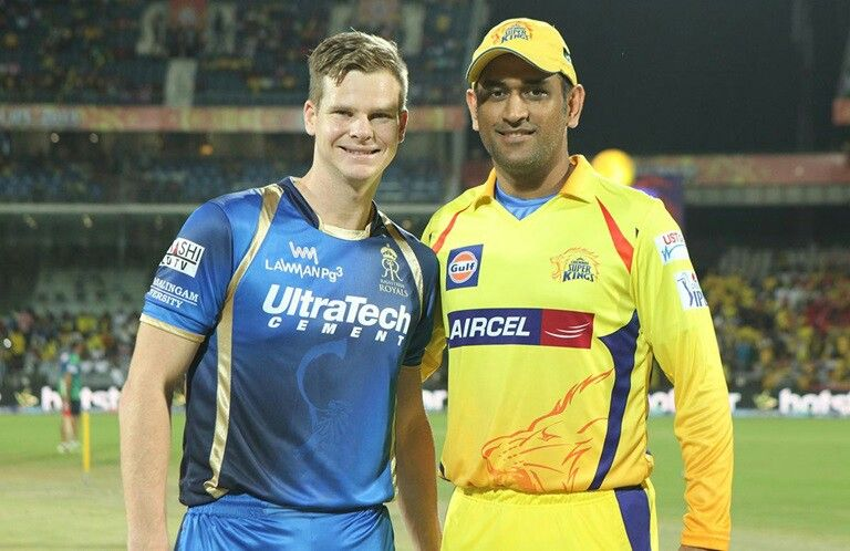 Steve Smith n Dhoni can be team mates in ipl 2016 | Steve smith, Sport  player, World cricket