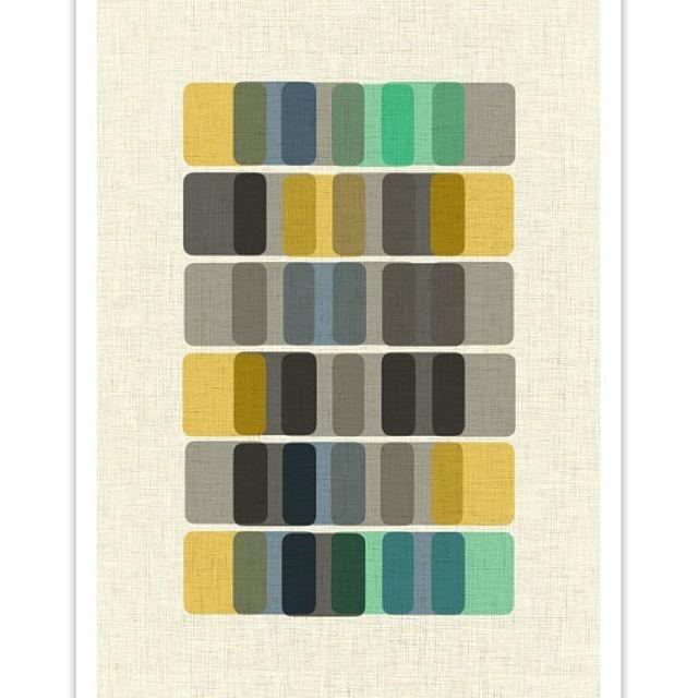 mid century modern art pinterest mid century modern color palette and colors. Black Bedroom Furniture Sets. Home Design Ideas