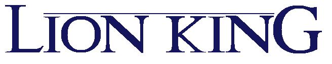 Lion King Font Lion King Font Generator Lion King Font Generator Lion