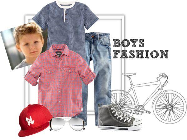 """BOYS FASHION"" by marili71 ❤ liked on Polyvore"