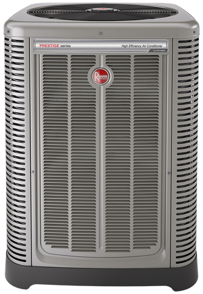 Rheem Prestige Series Variable Speed Ra20 Series The Prestige