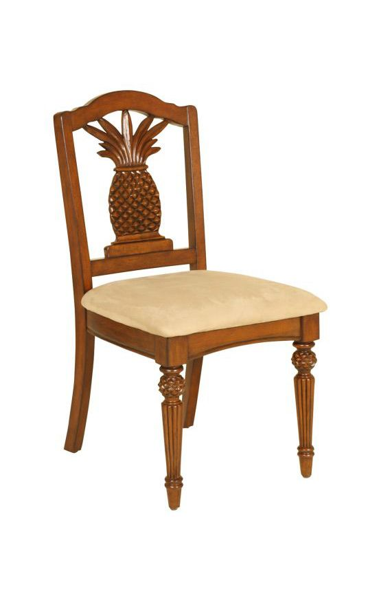 Pineapple Furniture  Google Search  Pineapple Penchant Best Tropical Dining Room Chairs Design Decoration