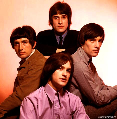 The Kinks In Session - 1965 - Nights At The Roundtable