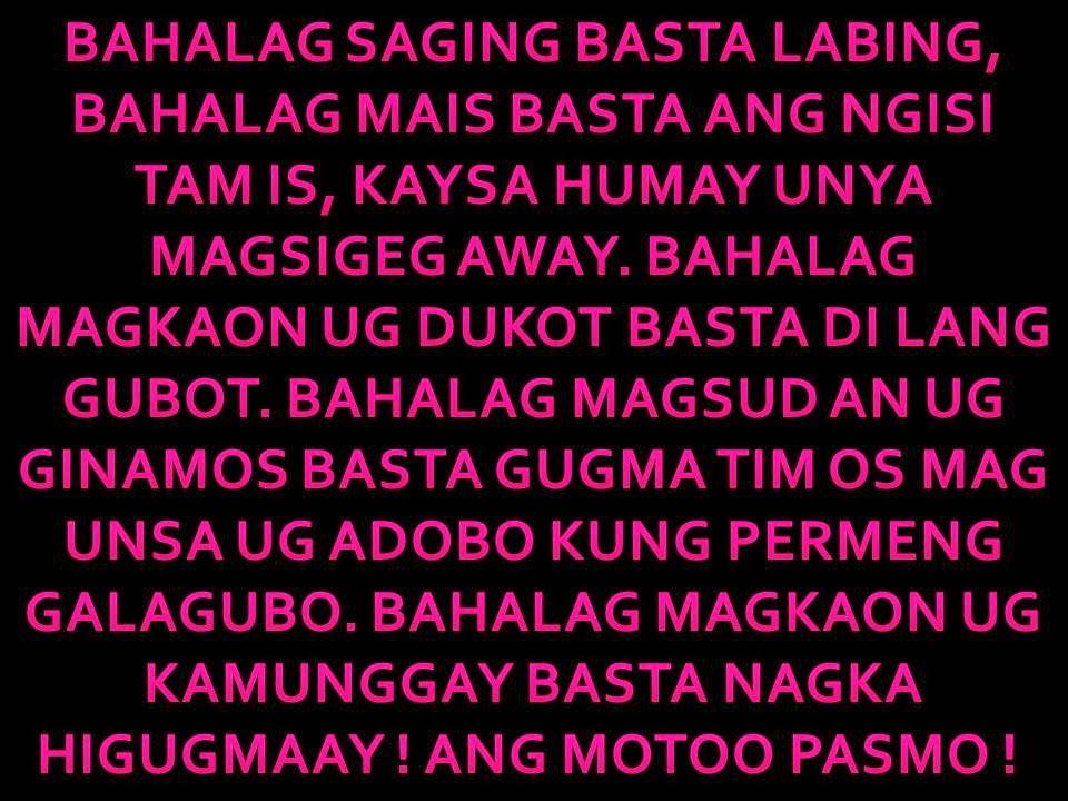 Binisaya Ug Uban Pa Bisaya Quotes Ug Mga Amerkano Nagbinisaya Bisaya Quotes Tagalog Quotes Quotes