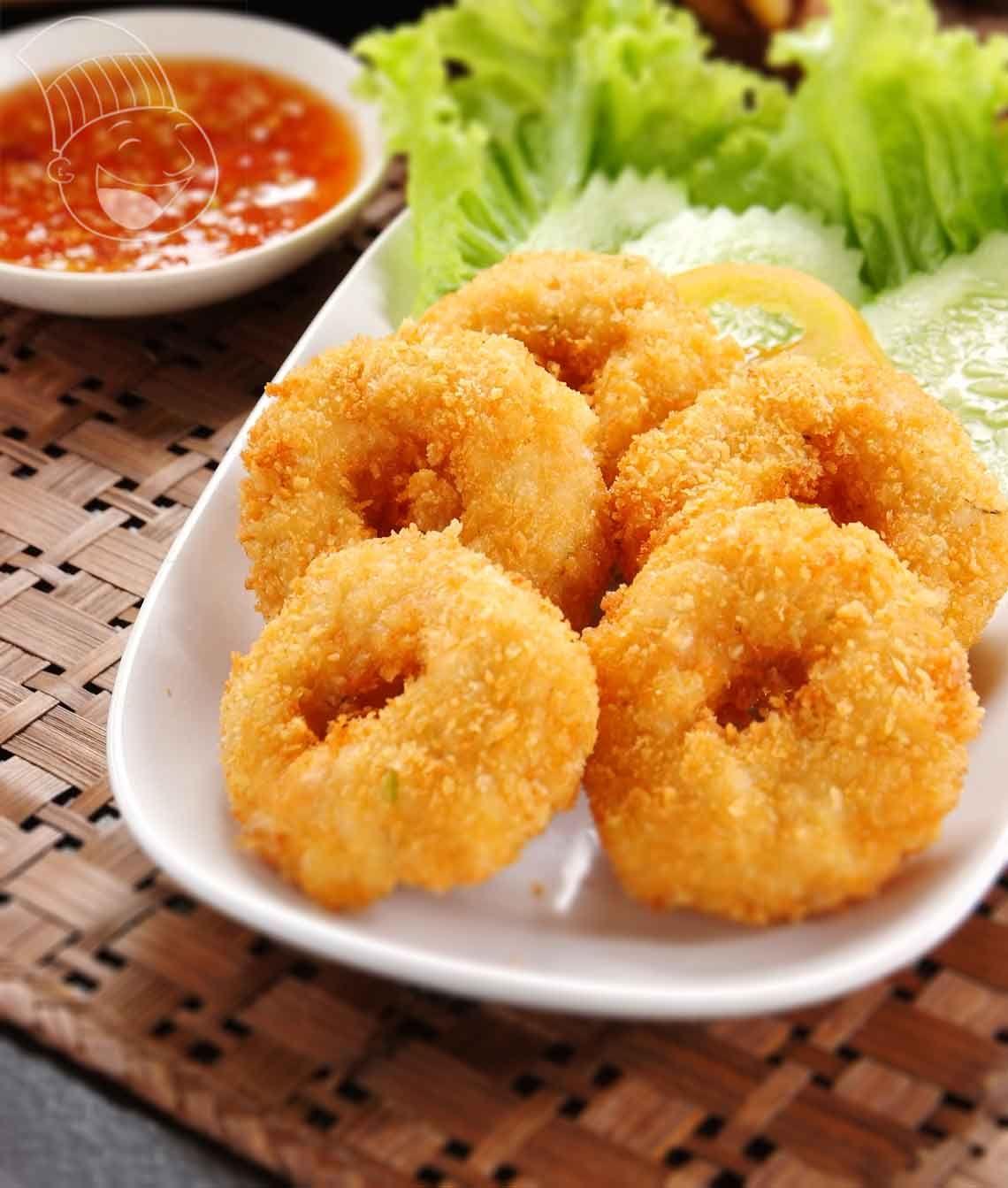 sugar cane prawns vietnamese how to eat