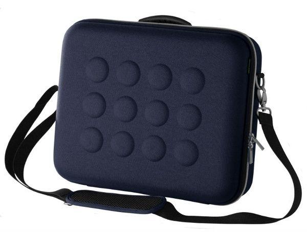 Keep Dad organized at work with an UPPTÄCKA briefcase.
