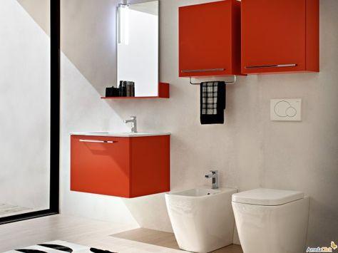 Bagno piccolo idee e mobili bagno su misura arredamento