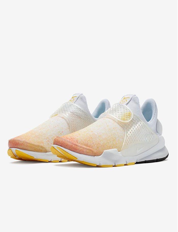 big sale 088a0 50595 Nike Sock Dart GPX N7