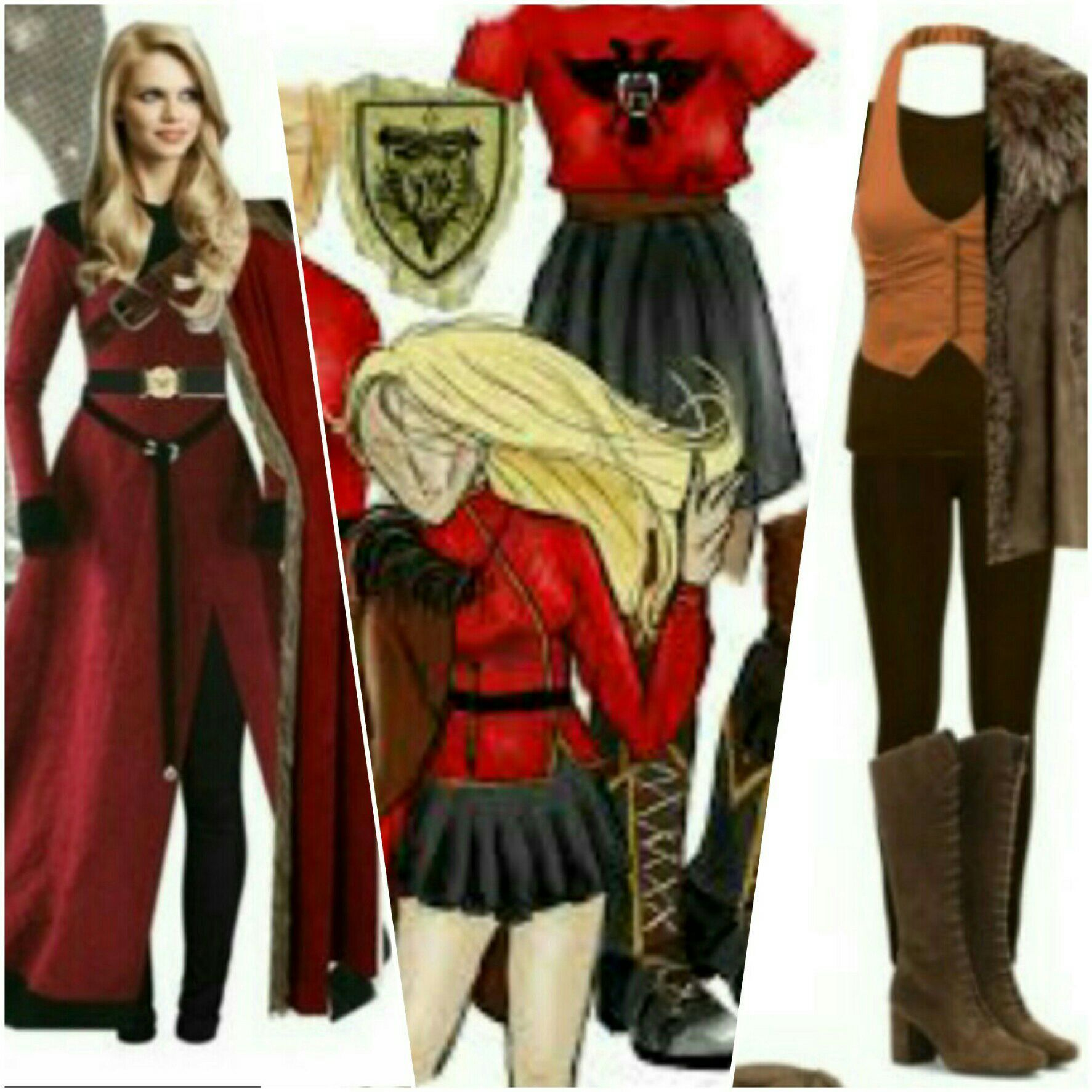 Pin On Awesome Bedrooms Durmstrang female uniform by ariacloudrunner on deviantart. pin on awesome bedrooms