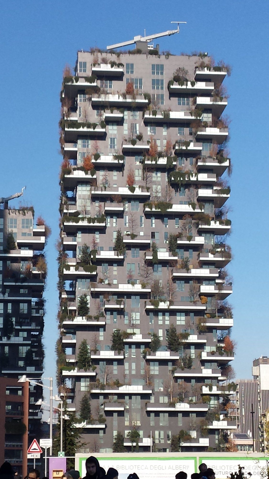 Foto Bosco Verticale Milano bosco verticale, milan: see 270 reviews, articles, and 183