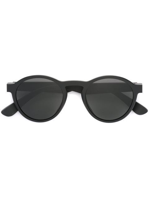 New Trendy Mykita Green X Maison Margiela Dual Sunglasses For Women