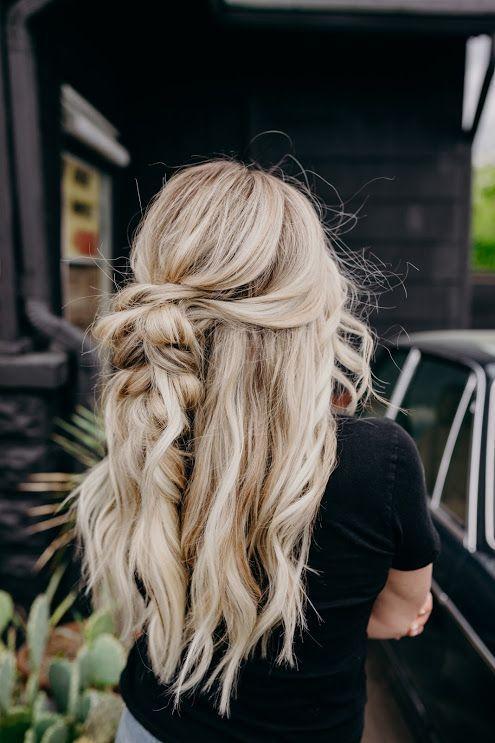 Harper Ellis Hair Co - Luxury Hair Extensions
